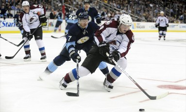 Mile High Minute: Colorado Avalanche Week in Review