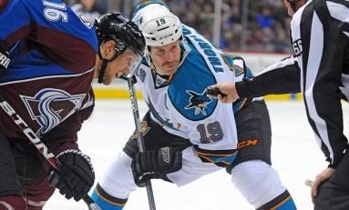 Tuesday Trade Review: Thornton to San Jose