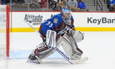 Second Half Injuries Plague the Colorado Avalanche Again