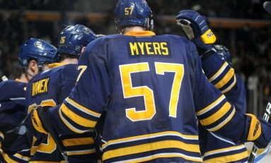 The #1 Player Who Needs to Improve for the Buffalo Sabres