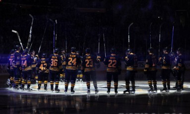 Buffalo Sabres History: Part II (1981-1992)