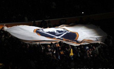 The Buffalo Sabres are Home away from Home