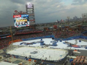 Winter Classic Coverage