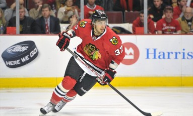 Is Brandon Pirri The Real Deal For The Chicago Blackhawks?