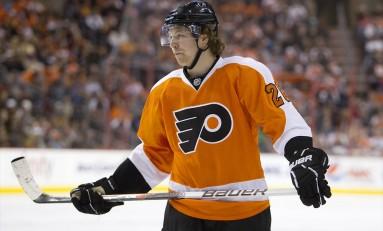 Fantasy Hockey Chutes And Ladders:  Pennsylvania Pounded!
