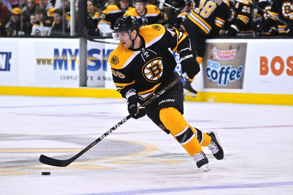 David Krejci, Boston Bruins, Fantasy Hockey