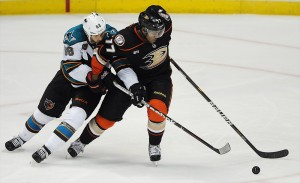 Devante Smith-Pelly Ducks