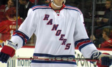 New York Rangers Prospect Update