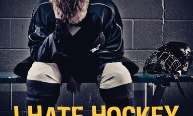 I Hate Hockey: Francois Barcelo's Novel from Baraka Books