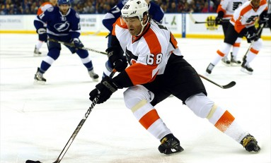 Which Free Agents Will the Flyers Resign?