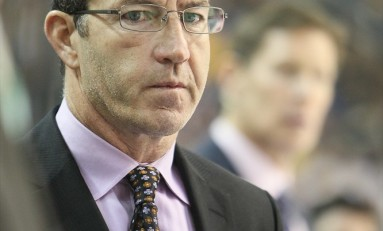 Kevin Dineen More Deserving Than John Tortorella