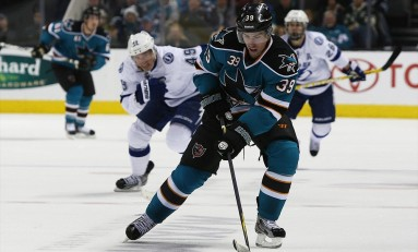 Can Logan Couture Continue His Fantasy Production?