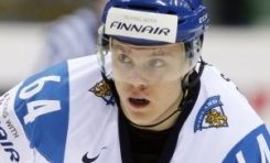 Mikael Granlund Among The Pack of Minnesota Prospects Shining At The WJC