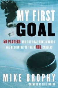 My First Goal Brophy