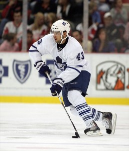 Nazem Kadri, Maple Leafs