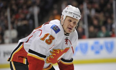Calgary Flames Round-Up: face-offs, power-plays and the youth movement