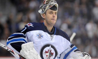 The Saga of Ondrej Pavelec