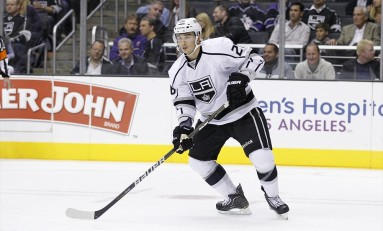 Should the NHL Reinstate Voynov?
