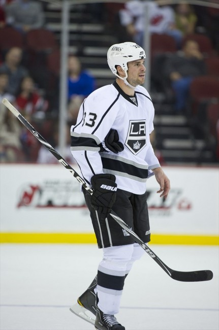 Willie Mitchell Kings