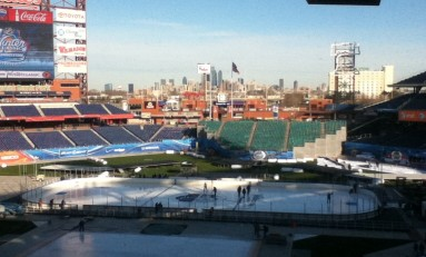 Winter Classic Cancelled. Is The 2012-13 Season Doomed?