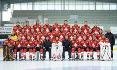 Hockey in Switzerland: NLA, NHL and World Juniors Updates