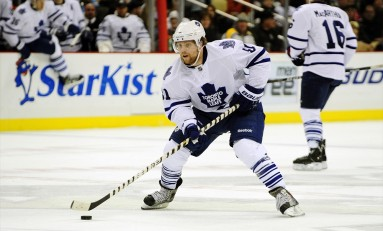 Toronto Maple Leafs Will Make the Playoffs in 2013