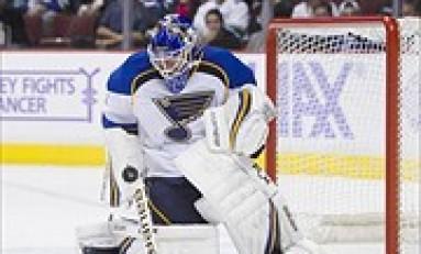 NHL Playoff Preview: St. Louis Blues vs San Jose Sharks