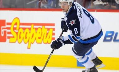 What Will Jets Do With Alexander Burmistrov?