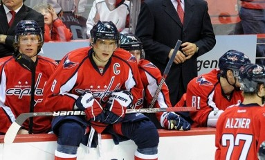 The Good, The Bad And The Ugly of Capitals' Season Opener