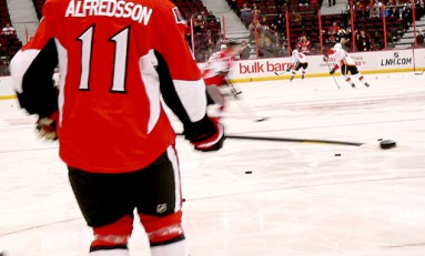 The Four Senators Drafted Ahead of Daniel Alfredsson