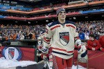 Could the New York Rangers target Brian Boyle at the trade deadline?