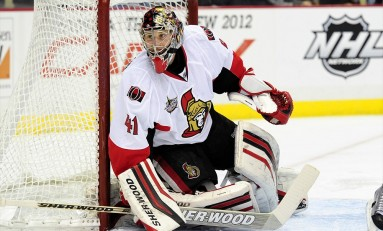 The Ottawa Senators Have a Good Problem in Goal