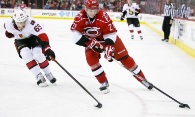 Charlotte Checkers Continue Rampant Pace