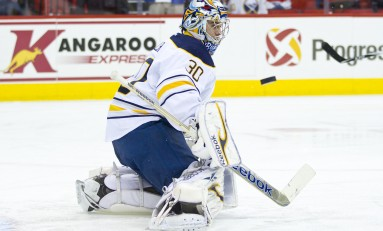 Ryan Miller: The Final Piece for the Blues?