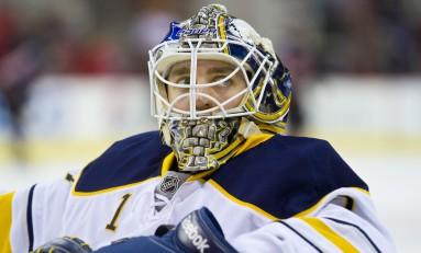 Buffalo Sabres Starting Goaltender: Who Will Replace Ryan Miller?
