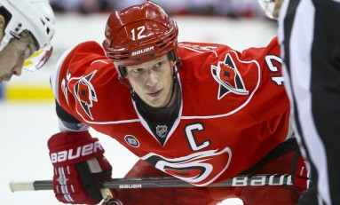 Did The 2005 NHL Lockout Help Make The 2003 Draft Class Great?