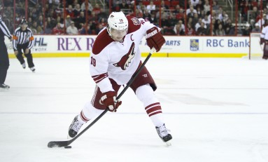 Phoenix Coyotes Thoughts: Ownership Update and Shane Doan Edition