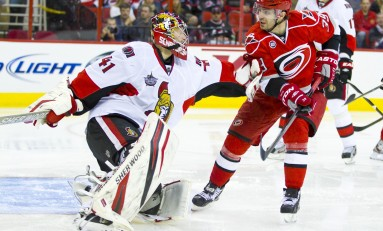 Hurricanes Sign Patrick Dwyer to 2-Year Extension
