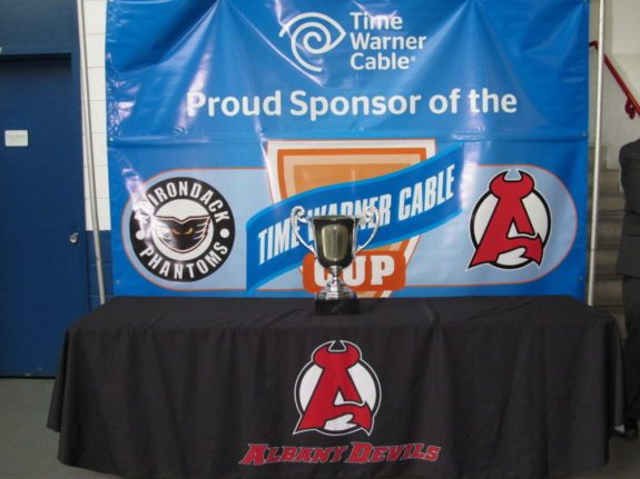 Time Warner Cable Cup