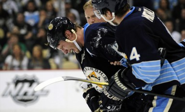Retire the Penguins Blue Jerseys of Doom!