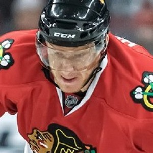 Marian Hossa was drafted by Ottawa thanks in large part to Jarmo Kekalainen. (Robin Alam/Icon SMI)