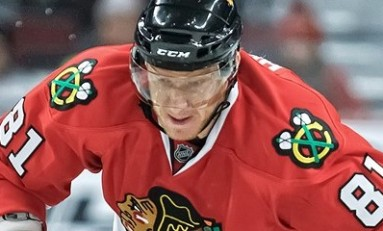 The Chicago Blackhawks And A Potential Marian Hossa Buyout