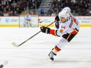 Mark Giordano Flames