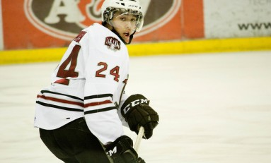Minnesota Wild Prospects Eligible for the 2013 WJHC