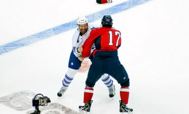 Burke, Maple Leafs Change Approach to Building Lineup
