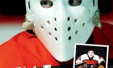 Book Review - Pelle Lindbergh: Behind the White Mask by Bill Meltzer
