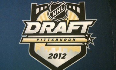 2012 NHL Draft Lottery Results Complete with NHL Mock Draft