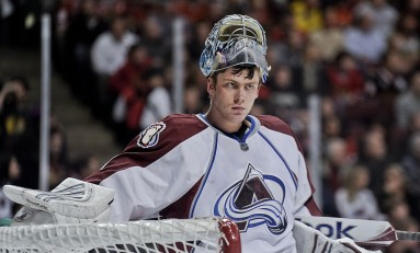 Varlamov's Vezina Case Possibly Marred by Legal Case