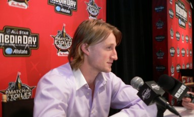 The Top 10 Sweetest Flows in the NHL