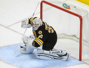 Tim Thomas Bruins